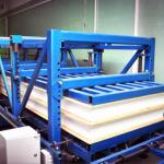 Собственное производство SIP панелей